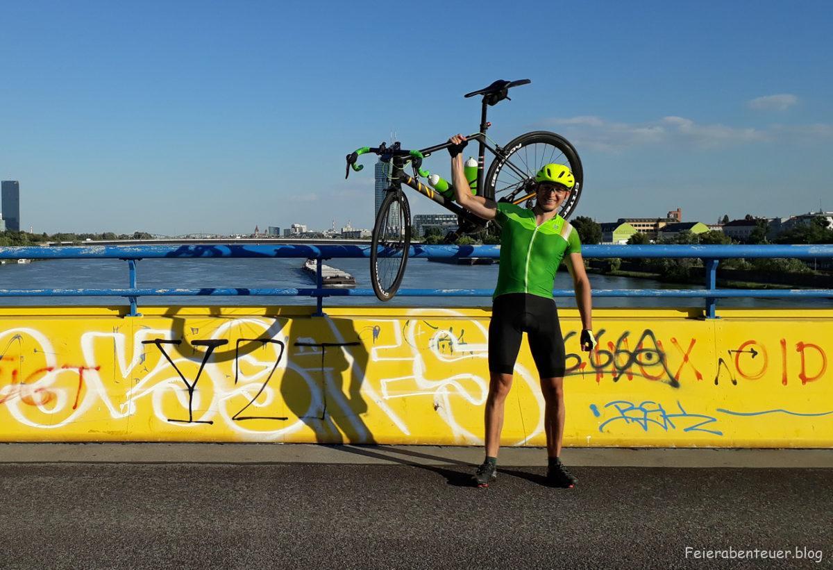 Was ist eigentlich die ultimative Herausforderung im Hobbyradsport?