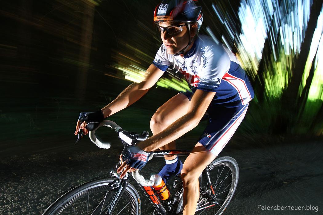 Motivation zum Langstreckenradfahren