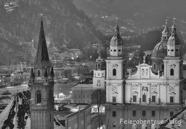 Fotografien aus Salzburg