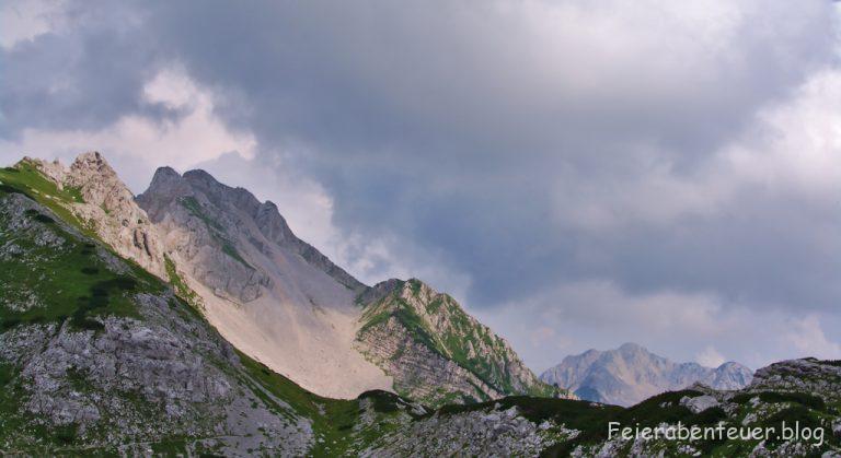 4 zauberhafte Tage an der Südgrenze Österreichs am Südalpenweg