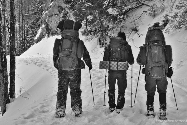 Zuviel Gewicht im Rucksack beim Trekking oder wandern? Viele Tipps aus 10 Jahren Erfahrung, der leichte Weg zum leichten Rucksack!
