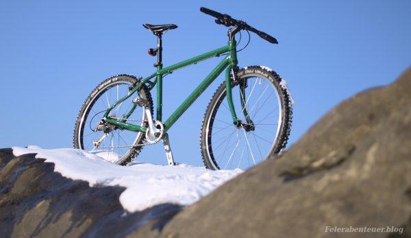 Die Kosten eines Fahrrads – Zwischenfazit und Kosten bei einer Laufleistung von über 50.000 Kilometern