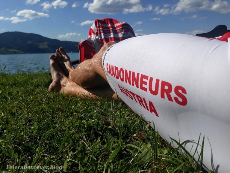 SeenSucht nach Seen – Die besten Badeziele mit dem Rennrad rund um Salzburg im Überblick