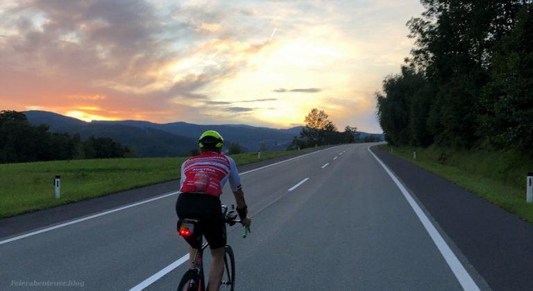 Ein 1000km Superbrevet mit Hindernissen – Teil 2