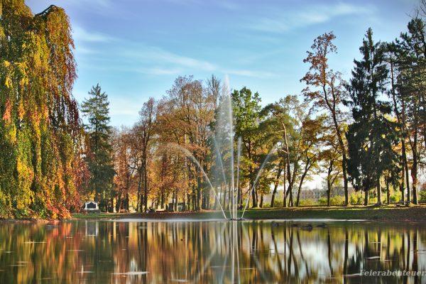 Salzburger Stadtgärten
